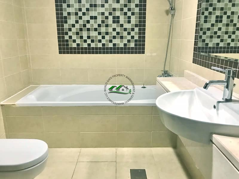 16 2BR Apartment with Fabulous Amenities l PARKING