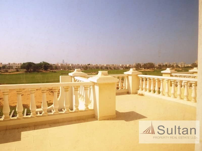 16 Stunning 4 Bedroom Golf View Great price