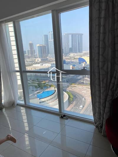 3 Bedroom Flat for Rent in Al Reem Island, Abu Dhabi - Luxury Apartment