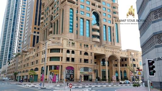 شقة 1 غرفة نوم للايجار في دبي مارينا، دبي - Spacious 1Br| Chiller Free| For Rent