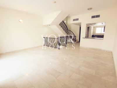 4 Bedroom Townhouse for Rent in Jumeirah Village Circle (JVC), Dubai - SB   Spacious 4 Bed with maid Townhouse JVC