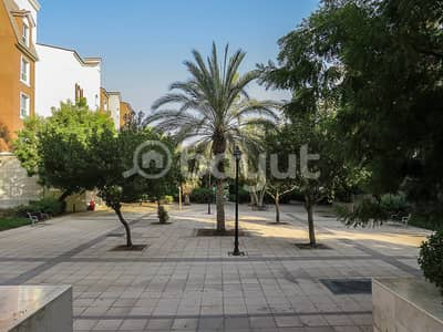 Studio for Rent in Discovery Gardens, Dubai - LARGE STUDIO AVAILABLE FOR RENT(NO COMMISSION)ONE MONTH FREE