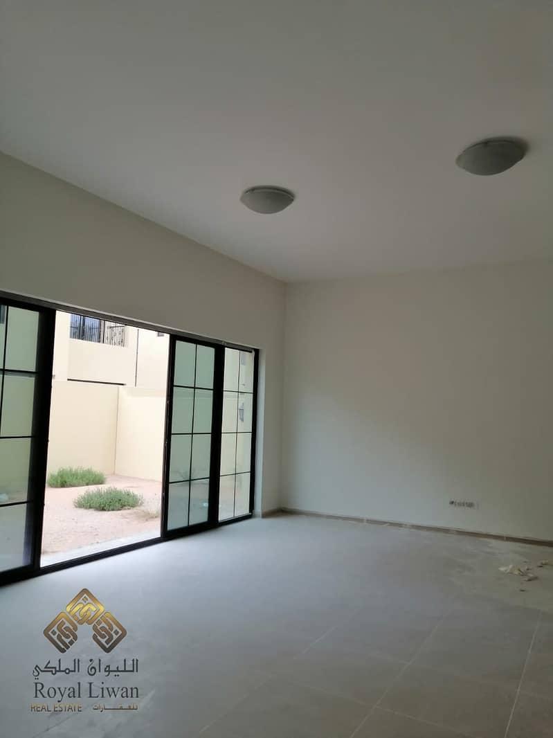 2 Stunning 4BR+Maids Villa for Rent Nad Al Sheeb