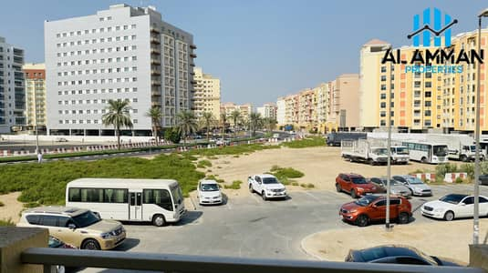 1 Bedroom Flat for Rent in International City, Dubai - Marvelous 1 Bedroom With Full Open View For Rent In China Cluster International City Dubai. (Actual Pics)