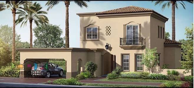 4 Bedroom Villa for Sale in Arabian Ranches 2, Dubai - AMAZING