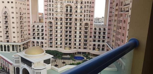 فلیٹ 2 غرفة نوم للبيع في واحة دبي للسيليكون، دبي - شقة في أبراج القصر واحة دبي للسيليكون 2 غرف 560000 درهم - 4869823