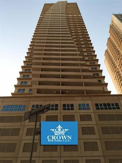 INVESTOR DEAL!!!! OPEN VIEW 2BHK AVAILABLE FOR SALE IN LAVENDER TOWER WITH PARKING