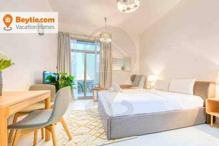 Studio for Rent in Al Furjan, Dubai - A Nice Hotel Studio in Roy Mediterranean