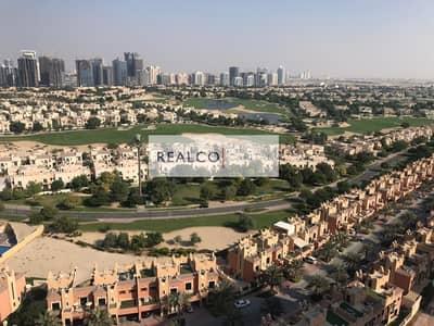 استوديو  للايجار في مدينة دبي الرياضية، دبي - Fully Furnished Studio Apartment for Rent in Elite 8