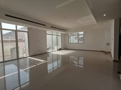 4 Bedroom Villa for Rent in Mohammed Bin Zayed City, Abu Dhabi - Luxury community villa 4 MBR w/ pvt garden