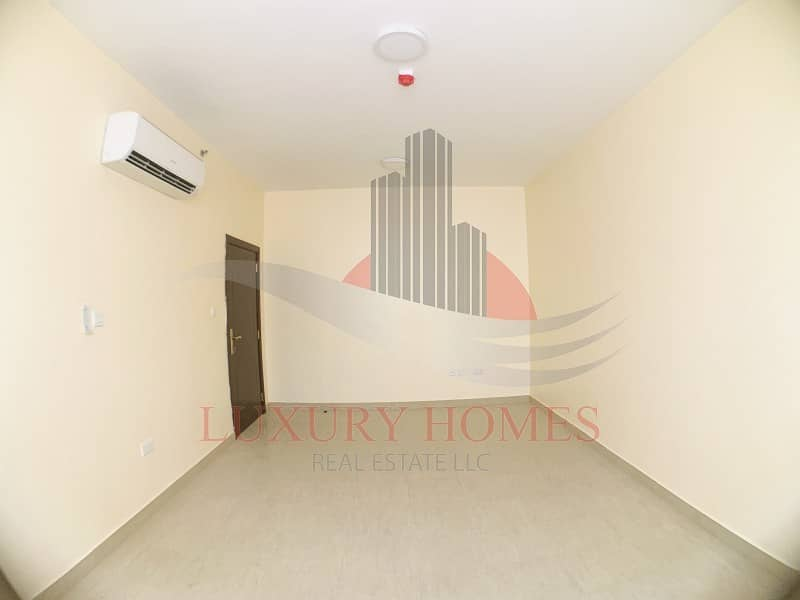 Spacious and Bright located Near Dubai Road