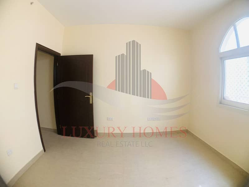2 Spacious and Bright located Near Dubai Road