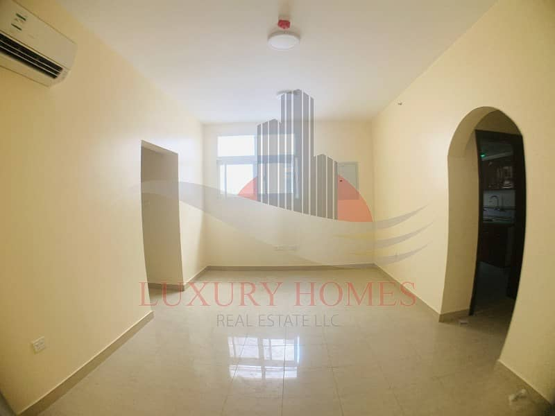 11 Spacious and Bright located Near Dubai Road