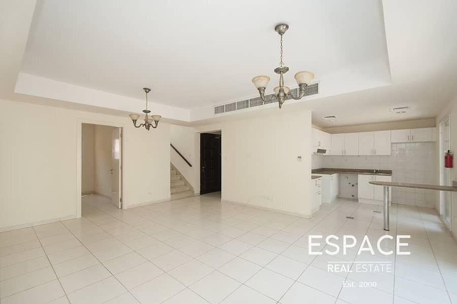 Well Maintained- Type 3M - Great Location