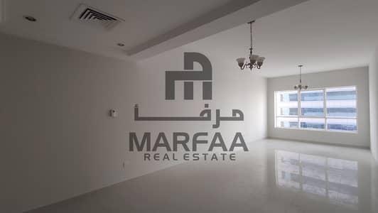 شقة في برج روبوت بارك القصباء 2 غرف 48000 درهم - 2861923