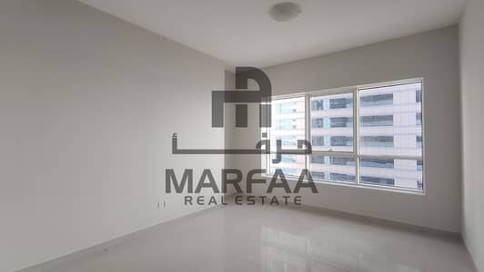 فلیٹ 2 غرفة نوم للايجار في القصباء، الشارقة - شقة في برج روبوت بارك القصباء 2 غرف 47999 درهم - 2861923