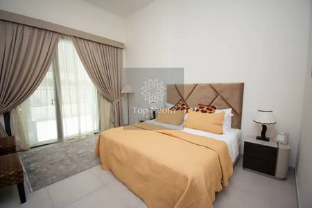 3 Bedroom Flat for Rent in Mirdif, Dubai - Modern & New Unfurnished Unit - Perfect Deal in Lively Community