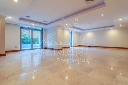 فیلا 4 غرف نوم للبيع في الخليج التجاري، دبي - Duplex 4br+M | upgraded | private garden