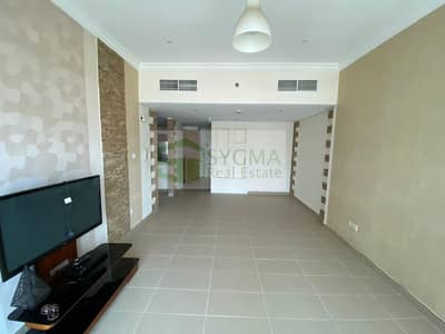 1 Bedroom Flat for Rent in Jumeirah Lake Towers (JLT), Dubai - Ready to Move in SZR View with Balcony