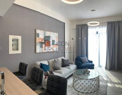 شقة 1 غرفة نوم للبيع في قرية جميرا الدائرية، دبي - Fully Furnished | Brand new 1br | Pool View | High ROI