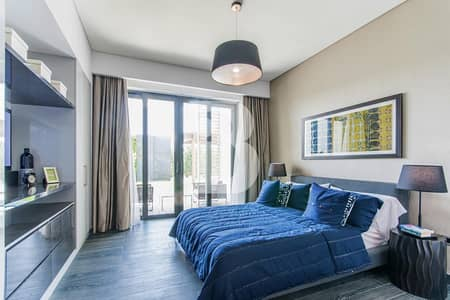 2 Bedroom Apartment for Sale in Mohammad Bin Rashid City, Dubai - Ready to Move in| Prime location| Pay 25% Now & 75% in 3 years