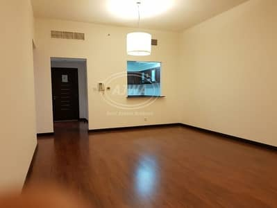2 Bedroom Flat for Rent in Jumeirah Lake Towers (JLT), Dubai - Unfurnished | 2BR + Maids | In Front of Metro Station