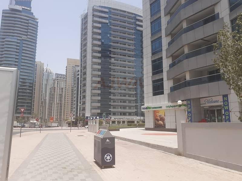 For  Sale    Shop  & License Near Marina Walk