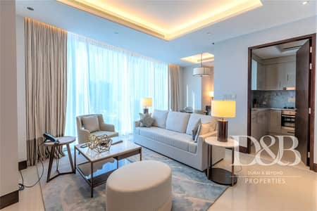1 Bedroom Flat for Sale in Downtown Dubai, Dubai - Best Price For Resale Unit | Fully Furnished