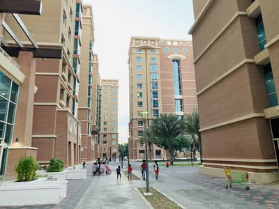 Studio for Rent in Mohammed Bin Zayed City, Abu Dhabi - Spacious Studio with Swimming Pool & Gym