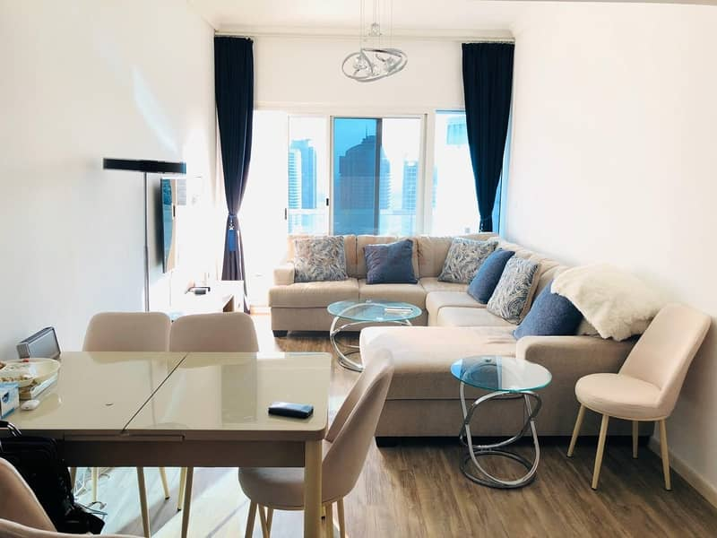 HOT DEAL!!! 1BR NEAR METRO STATION!