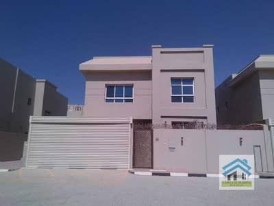 5 Bedroom Villa for Sale in Al Rumaila, Ajman - Brand New 5 Master Bedrooms Hall Plus 7 washrooms Villa Available for Sale At The Corniche Ajman , Price || 16,00,000 || Al Rumaila || Ajman, UAE
