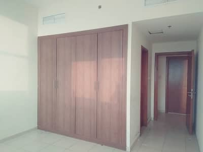 2 Bedroom Flat for Rent in Al Sawan, Ajman - 2 Bedroom Hall Apartment With Full Sea View With Parking Available For Rent Price || 40,000 yearly || Ajman One Towers || AL Rashidya 3