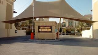 فیلا في صحارى ميدوز مجمع دبي الصناعي 3 غرف 40000 درهم - 4842534