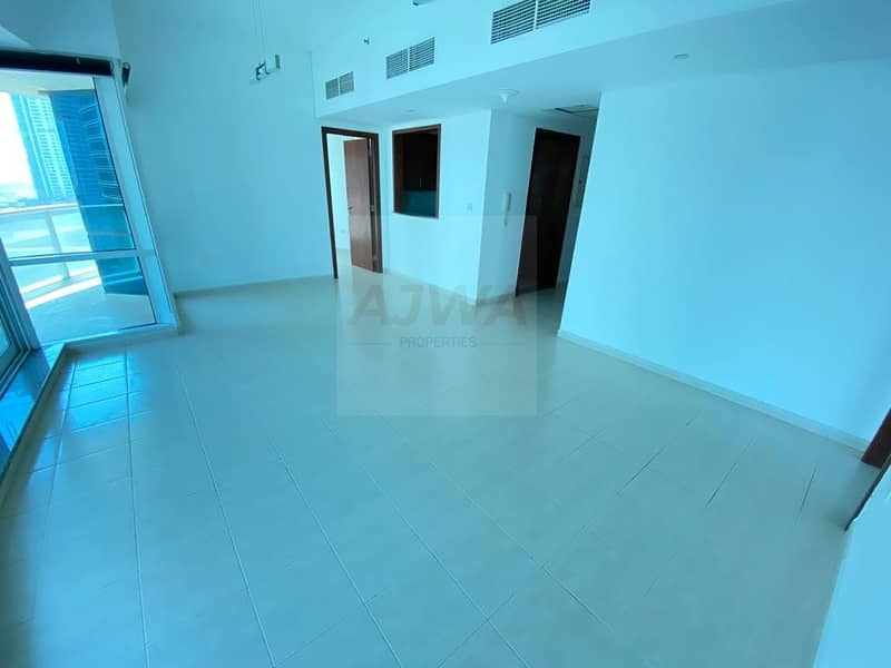 2BHK with AMAZING VIEW   near metro station