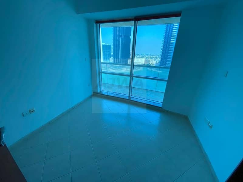 2 2BHK with AMAZING VIEW   near metro station