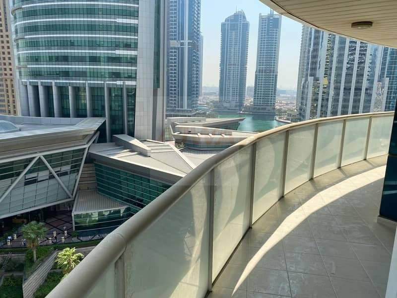 12 2BHK with AMAZING VIEW   near metro station