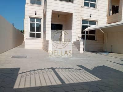 فیلا 4 غرف نوم للايجار في آل نهيان، أبوظبي - ??AL Nahyan