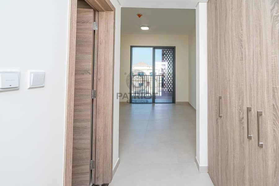 2 Brand New Unfurnished 3 Beds Apartment Multiple Options