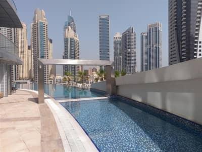 5 Bedroom Villa for Sale in Dubai Marina, Dubai - 5BR TERRACED VILLA IN TRIDENT BAYSIDE DUBAI MARINA