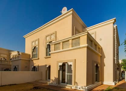 4 Bedroom Villa for Rent in Dubai Silicon Oasis, Dubai - FREE ONE MONTH + MAINTENANCE + LANDSCAPE
