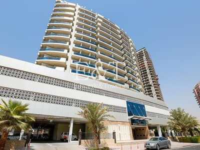 1 Bedroom Flat for Rent in Dubai Sports City, Dubai - Golf Course View | Unfurnished | Appliances | SC