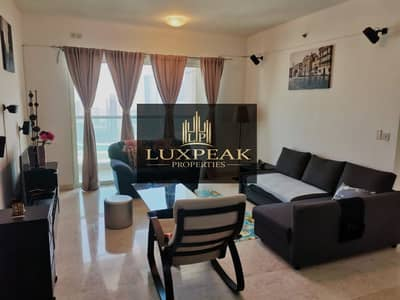 2 Bedroom Flat for Sale in Al Reem Island, Abu Dhabi - Marina Square 2BR High floor with a good price