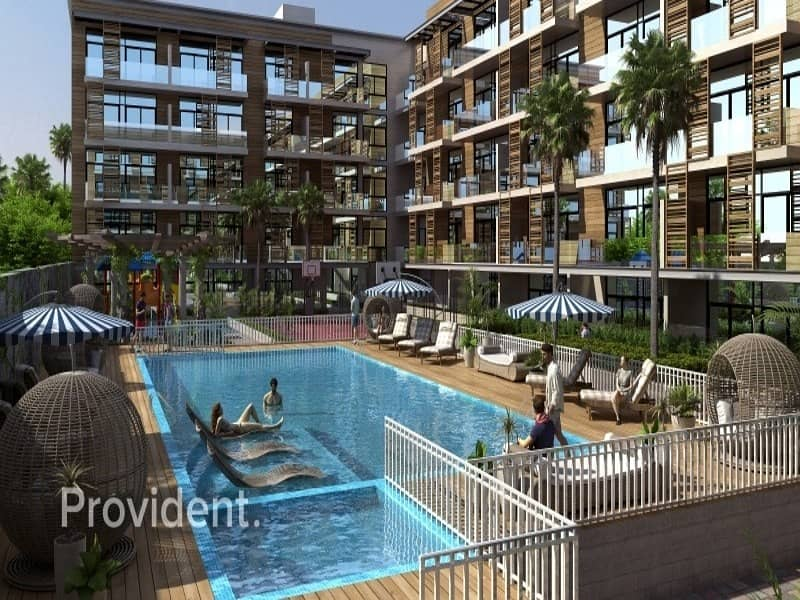 2 Alluring Apartment | Great Investment | 0% Commission