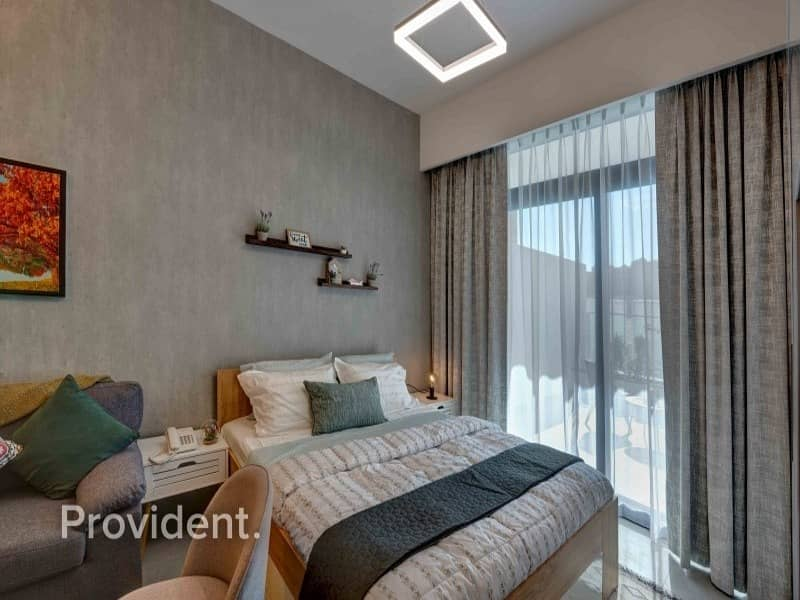 16 Alluring Apartment | Great Investment | 0% Commission