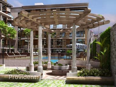 4% DLD Waiver | Brand New | Modern and Luxurious Living