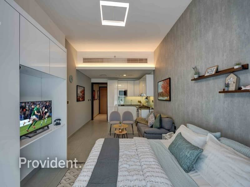 2 4% DLD Waiver | Brand New | Modern and Luxurious Living