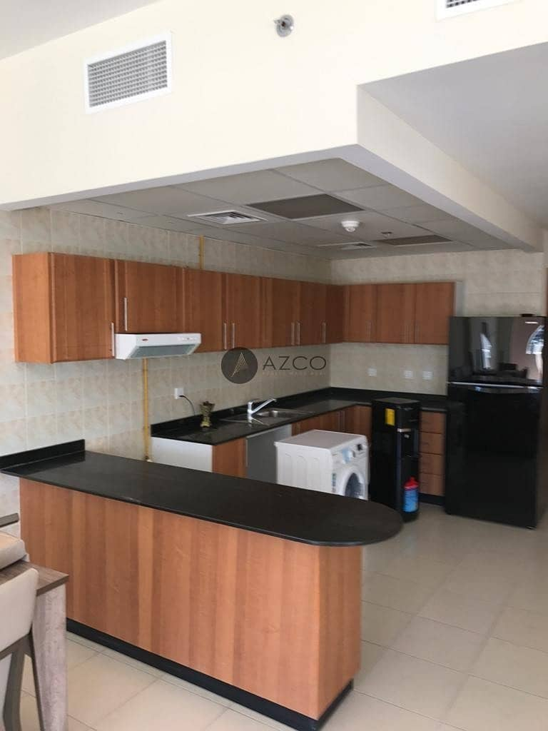 2 Huge Size   Ready to Move   Unfurnished 2BHK in Best Building of JVC