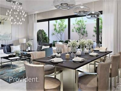 تاون هاوس 2 غرفة نوم للبيع في مدينة ميدان، دبي - Elegant Townhouse in the heart of Dubai | MAG City