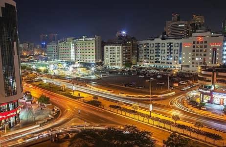 فلیٹ 2 غرفة نوم للايجار في ديرة، دبي - Sharing Apartment  2BR | Next to Rigga Metro Station