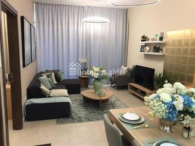1 Bedroom Apartment for Sale in Al Furjan, Dubai - Cheapest Ready to Move 1BR close to Metro